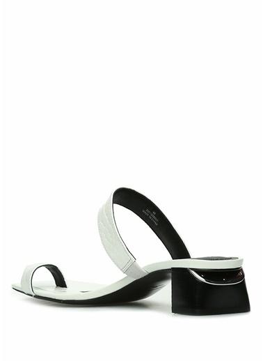 Alexander Wang Sandalet Beyaz